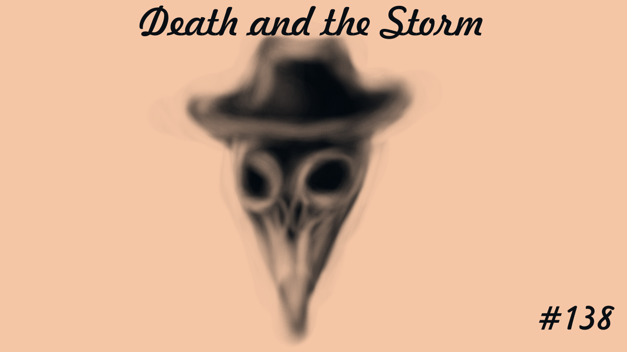 Death and the Storm