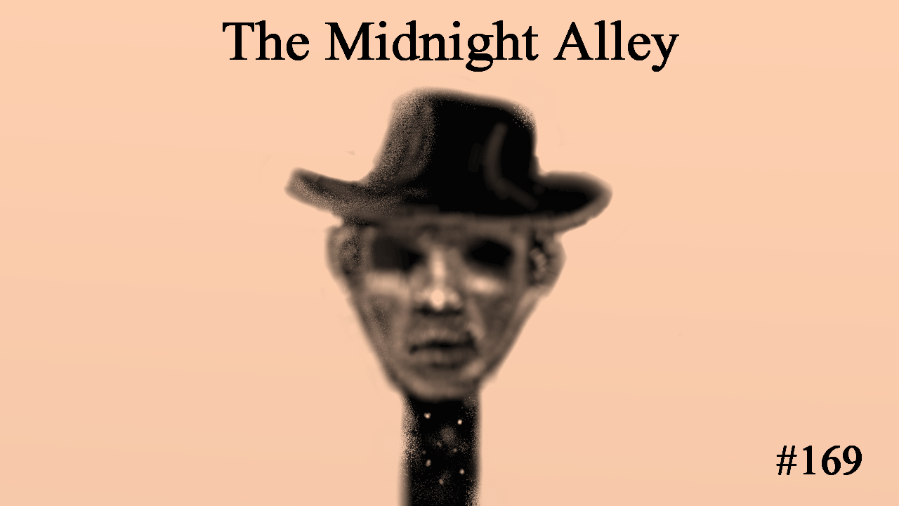 The Midnight Alley