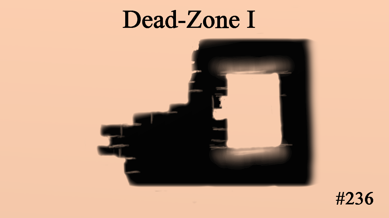 Dead-Zone I, Penned Sleuth, The big soldier sat down beside me. He was tall and muscular, with a grim face to make him seem all the more menacing. However, it was his eyes that showed just how tired he was. The other soldiers passed time talking about the mess that the world was. The broken building we were in was great evidence of that.