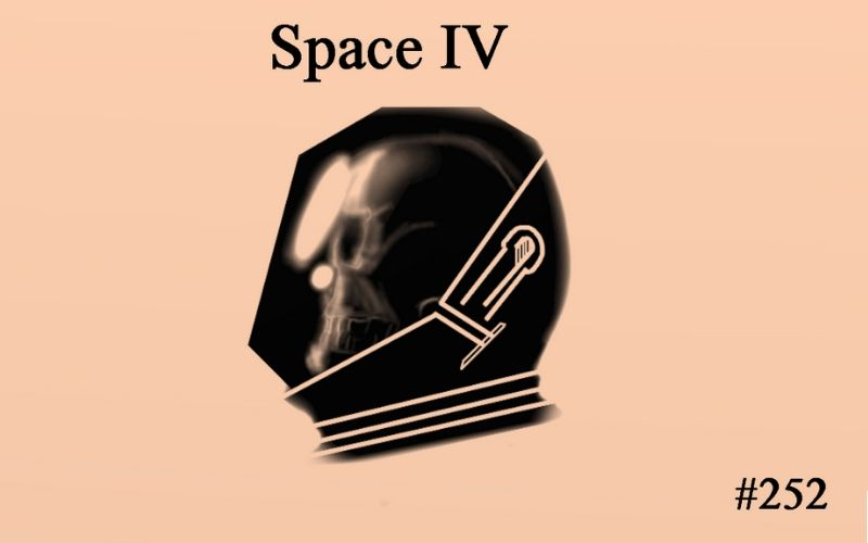 Space IV, Short Story, Penned Sleuth, Science Fiction, Action, Horror, Suspense