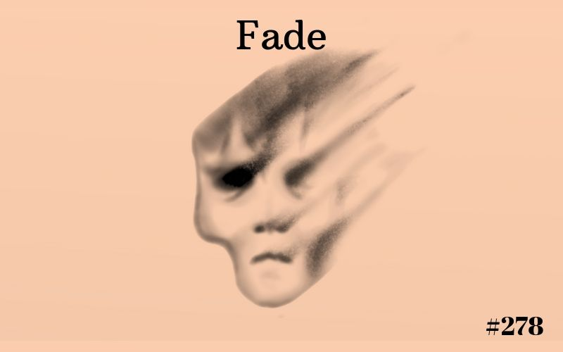 Fade, Short Story, The Penned Sleuth, Action, Adventure, Science Fiction