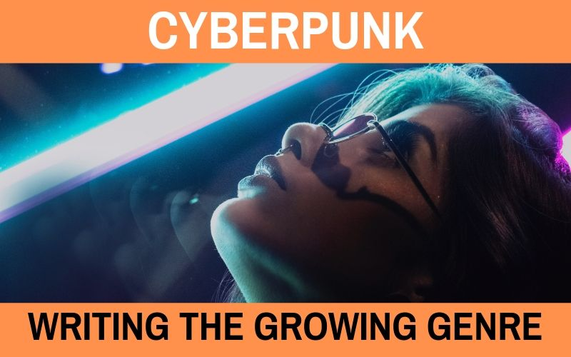 Cyberpunk, a sub-genre of science fiction that is growing in popularity of late. As a writer who is interested in the genre, I was left curious on how to write an investing cyberpunk novel. Having experience in science fiction, I did further research into cyberpunk and have collected some golden advice and guidelines to help you write your cyberpunk novel. Let's get into it!