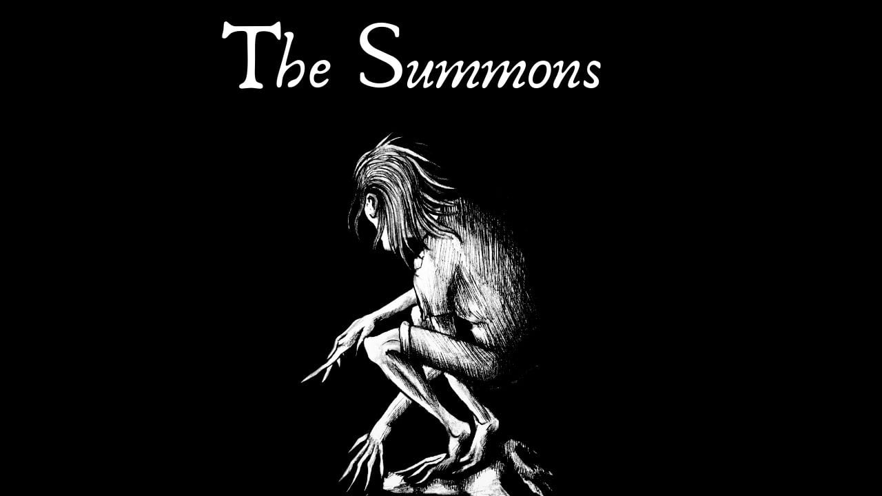 The Summons, Matthew Dewey, The Penned Sleuth, Mankind lives in a time where everything is known. What little they don't know is considered irrelevant in the grand scheme of things. Everyone has their minds geared towards the future, towards progress. Which is why, when the incident transpired, nobody had an answer for what happened. It was beyond their realm of thinking, their reality.