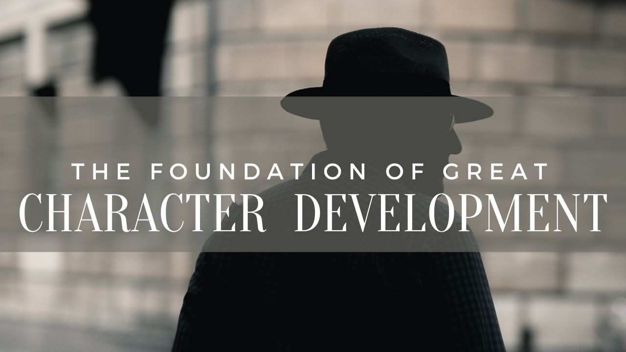 The Foundation of Great Character Development, Matthew Dewey, The Penned Sleuth, There are many great examples of characters growing and becoming something greater. Be it a cruel character growing soft or a good character turning bad, character development has made for enjoyable reads in every genre. However, there are many opportunities to mess up one's character development. I am here to make the process easy for you.  Here is a short guide on the foundation of character development.