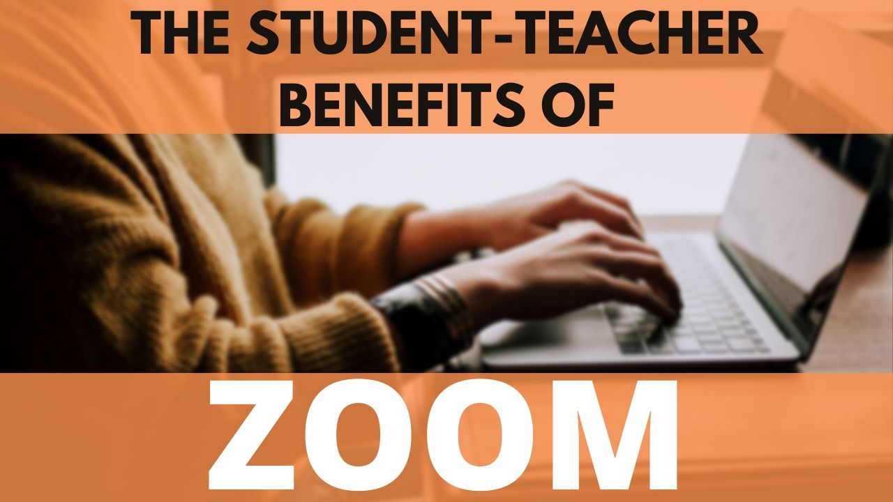 The Student-Teacher Benefits of Using Zoom, Matthew Dewey, The Penned Sleuth, Zoom is a web-communication service which has grown in popularity for its power, speed and clarity. With there being so many lacklustre services of a similar nature, Zoom has shown the world why it is the go-to choice for video-calling anyone.  Here are some clear benefits for teachers and students!