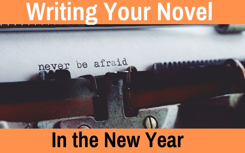 Writing Your Novel in the New Year, Matthew Dewey, The Penned Sleuth, It is the New Near, 2020. A year where we expect many important events to take place, such as the Olympics. For those watching their favourite writers, perhaps a new release to enjoy reading before bed. Yet, for the writers reading this, we all have a fresh mindset to approach our writing.  Let's talk about that.